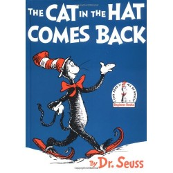 Dr. Seuss: Cat in the Hat Comes Back!