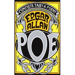 Complete Tales and Poems of Edgar Allan Poe,The