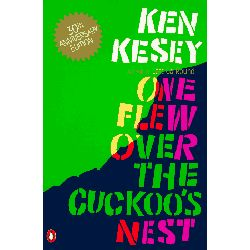 One Flew Over the Cuckoo's Nest(1ST ed.)