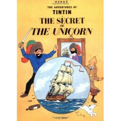 Tintin: The Secret of The Unicorn