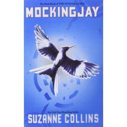 Hunger Games 3: Mockingjay