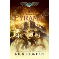 KC 1: The Red Pyramid
