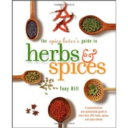The Spice Lover´s Guide to Herbs & Spices