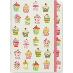 SM Journal Cupcakes