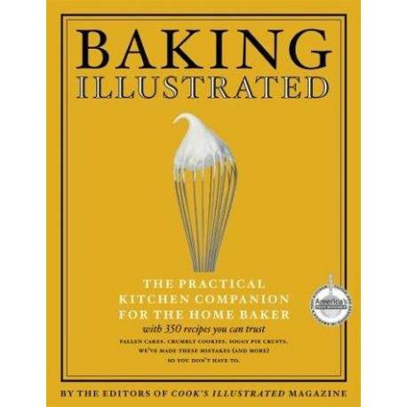 Baking Illustrated