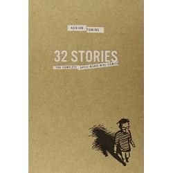 32 Stories: The Complete Optic Nerve Mini-Comics
