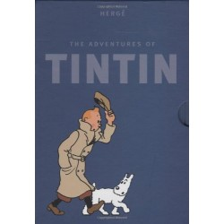 Adventures of Tintin: Collector's Gift Set