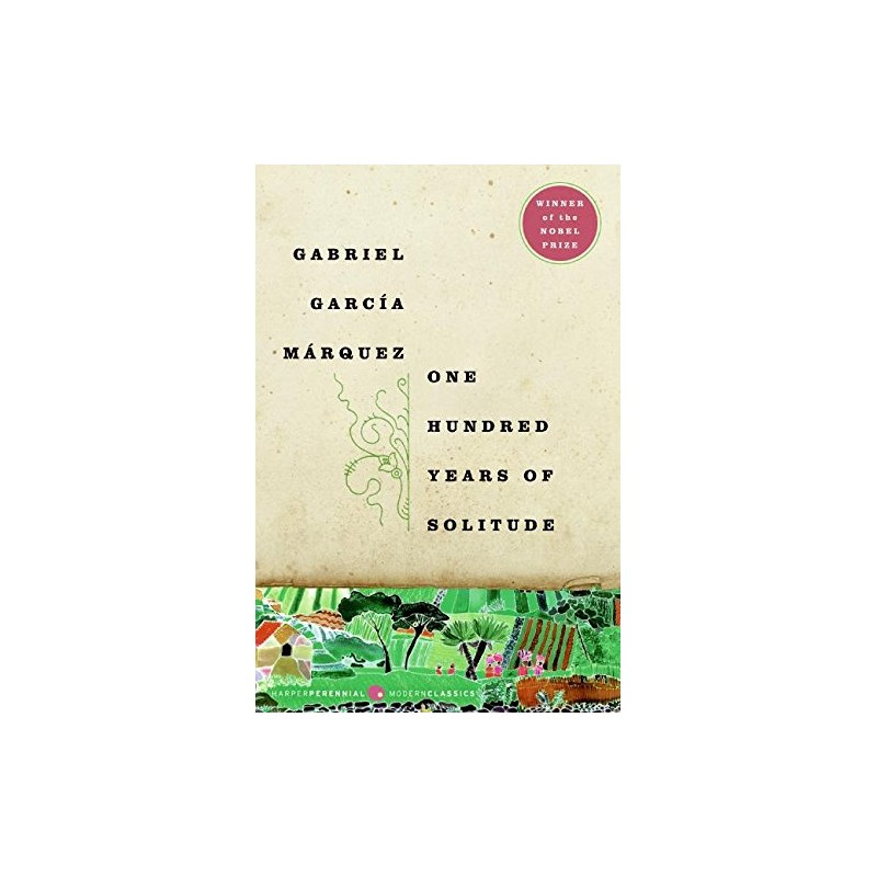 hundred years of solitude essays