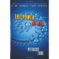 Lorien Legacies 2: The Power of Six