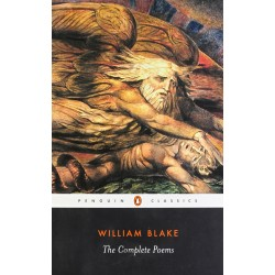 Complete Poems William Blake