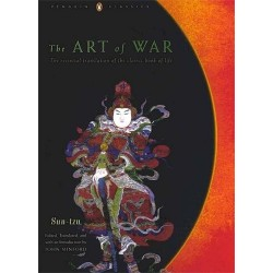 Art of War: The Essential Translation of the Classic Book of Life,The